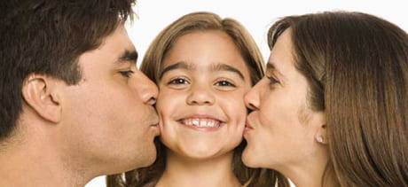 Partnersuche für singles mit kind