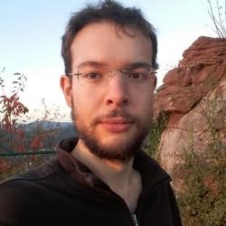 Foto von Mathias92, Mann 27 Jahre alt, aus Neustadt Rheinland-Pfalz