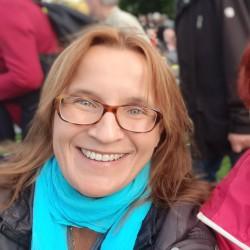Foto von Sunflower1971, Frau 48 Jahre alt, aus Berlin Berlin