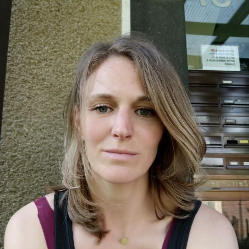 Foto von RonjaW, Frau 33 Jahre alt, aus Duisburg Nordrhein-Westfalen