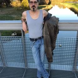 Foto von Angus71, Mann 48 Jahre alt, aus Riedlingen Baden-Württemberg
