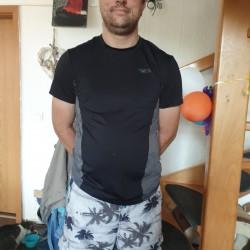 Foto von Nic85, Mann 35 Jahre alt, aus Reichenbach Sachsen