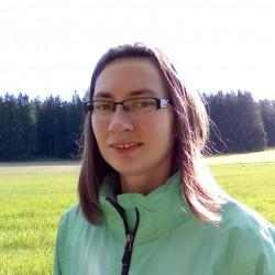 Foto von Doreen_00, Frau 32 Jahre alt, aus Tirschenreuth Bayern