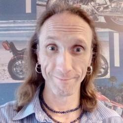 Foto von Kristallwolf69, Mann 51 Jahre alt, aus Salzgitter Niedersachsen