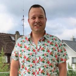 Foto von Rednaxela, Mann 43 Jahre alt, aus Bad Kreuznach Rheinland-Pfalz
