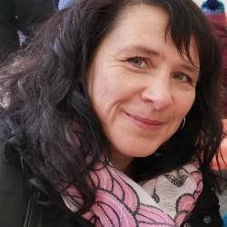 Foto von Sunnyd, Frau 46 Jahre alt, aus Weißenfels Sachsen-Anhalt