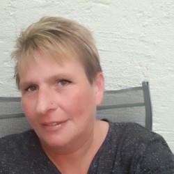 Foto von Wally, Frau 45 Jahre alt, aus Sandberg Bayern
