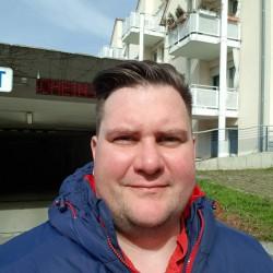 Foto von Paolo, Mann 38 Jahre alt, aus Ditzingen Baden-Württemberg