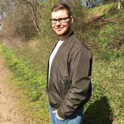 Foto von JonasH, Mann 27 Jahre alt, aus Duderstadt Niedersachsen