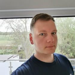 Foto von Sven256, Mann 35 Jahre alt, aus Markwerben Sachsen-Anhalt